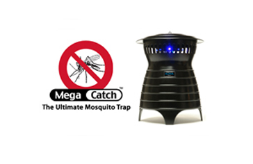 Megacatch - The Ultimate Mosquito Trap