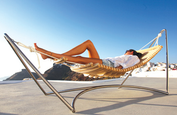 Seóra Luxury Hammocks